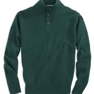 Southern Tide, High Pines Merino Pullover, Pinenee